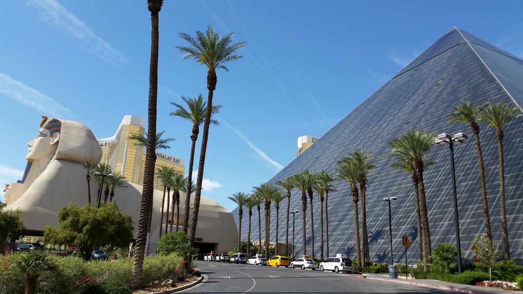 Clima En Las Vegas En Diciembre