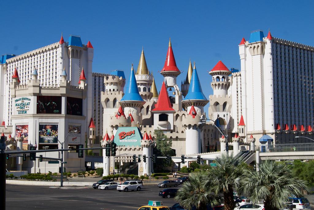 Clima En Las Vegas En Marzo