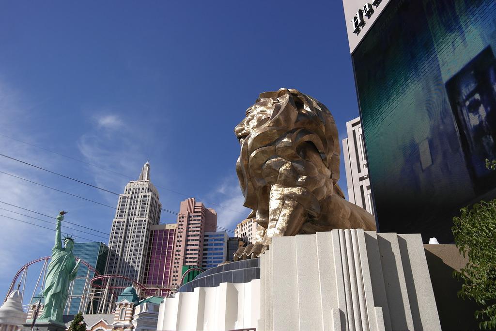 Clima En Las Vegas En Noviembre