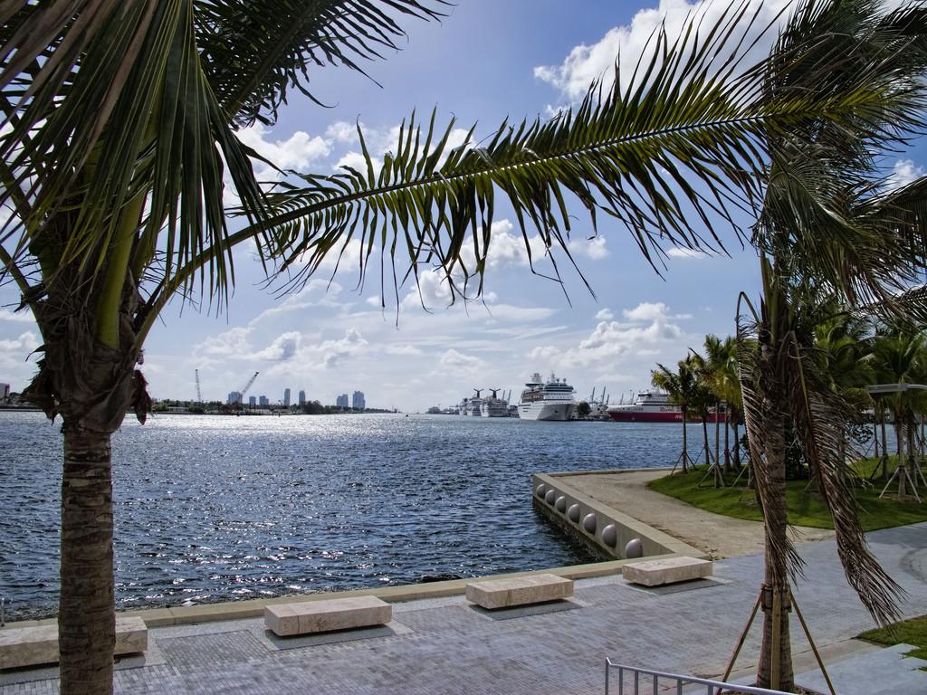 Tiempo Septiembre Miami