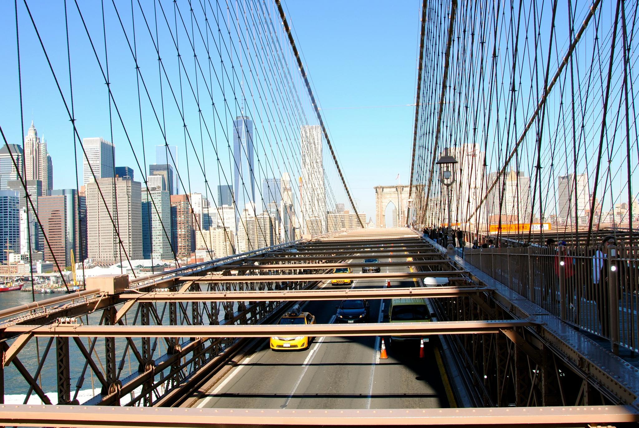 Tiempo Nueva York en octubre