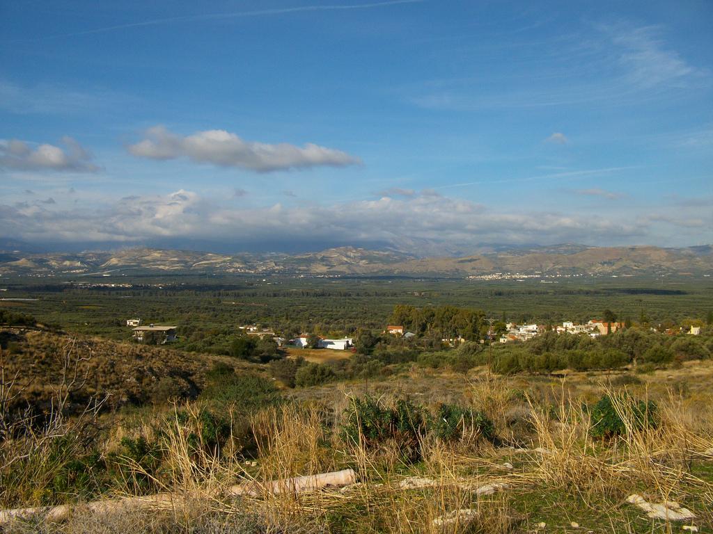 Weather-December-Crete