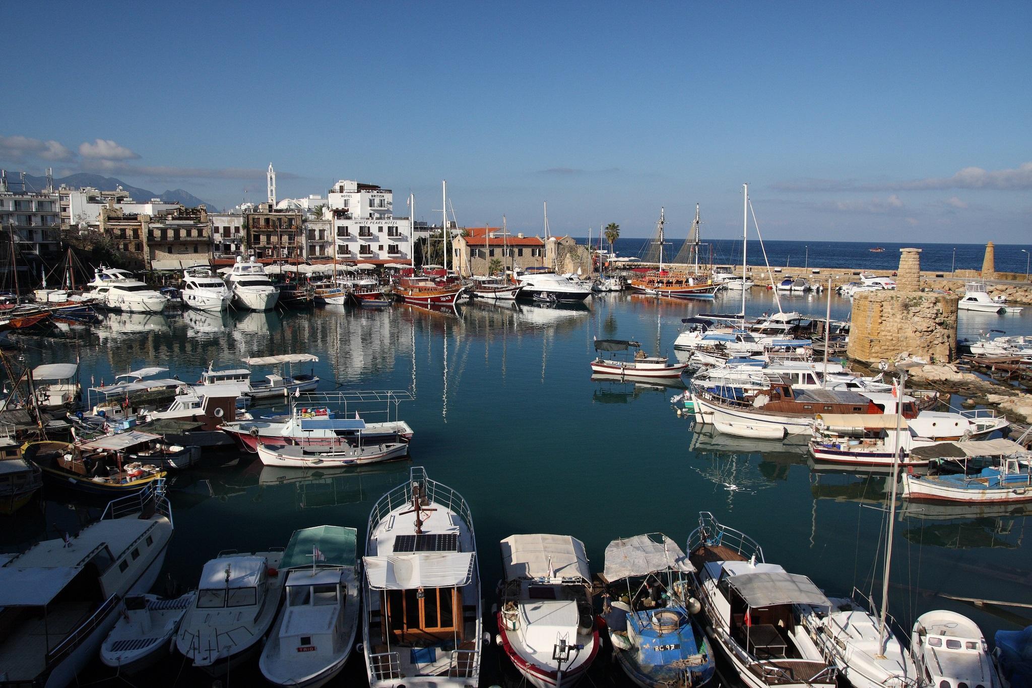 Weather-December-Cyprus