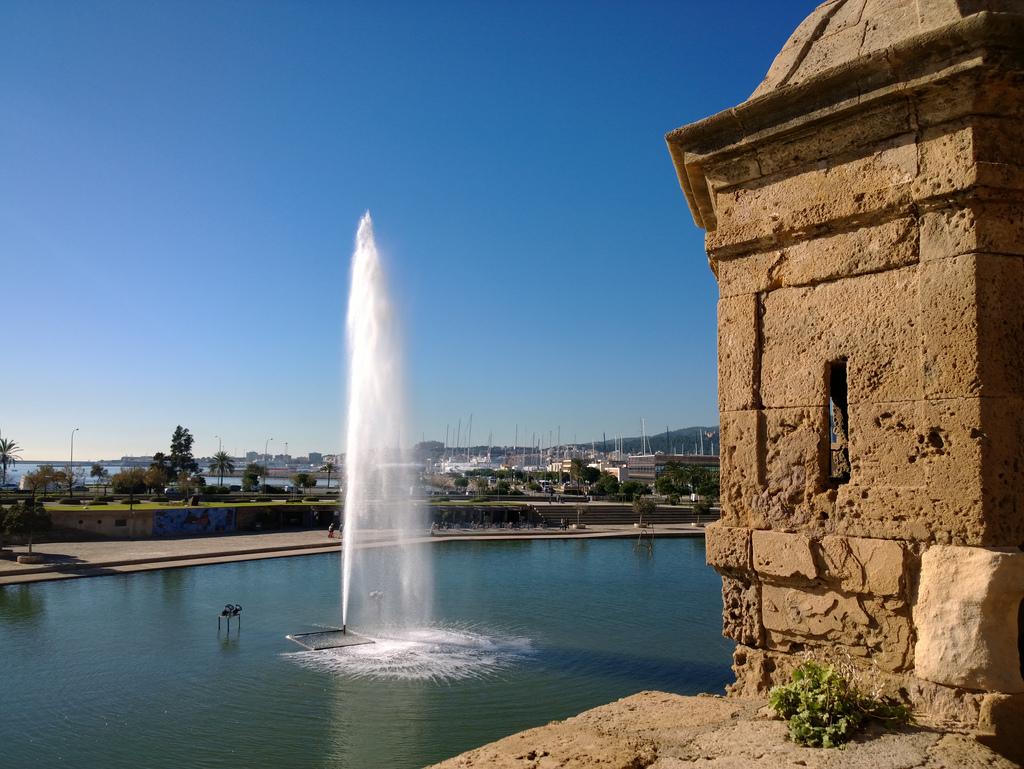 Weather-December-Mallorca