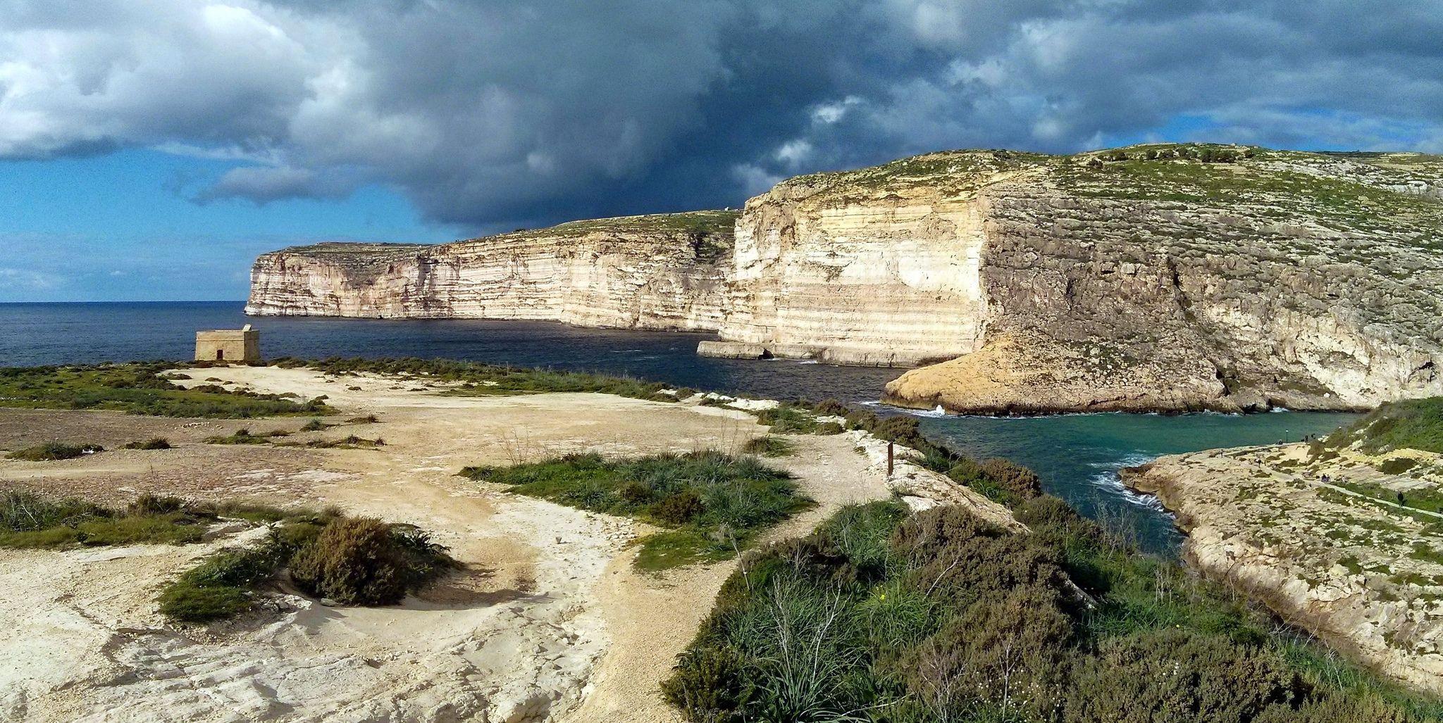 Weather-December-Malta