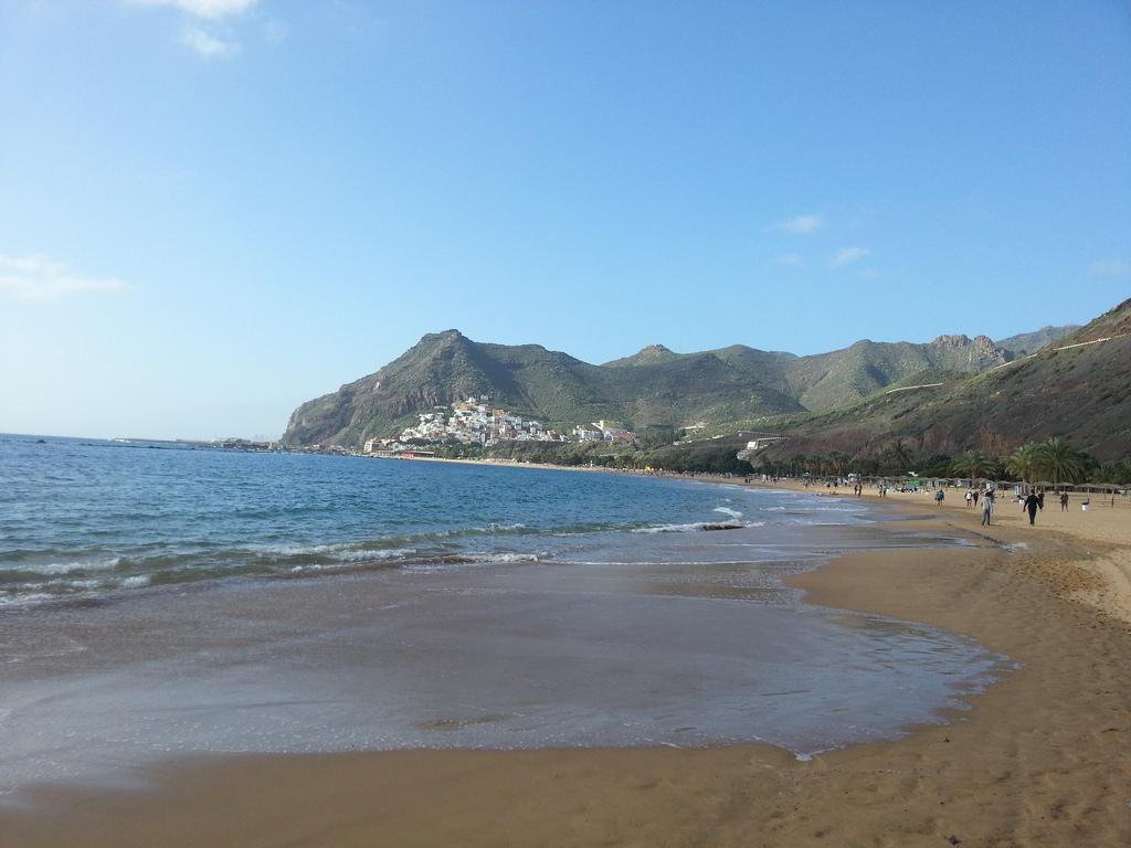 Tiempo Diciembre Tenerife