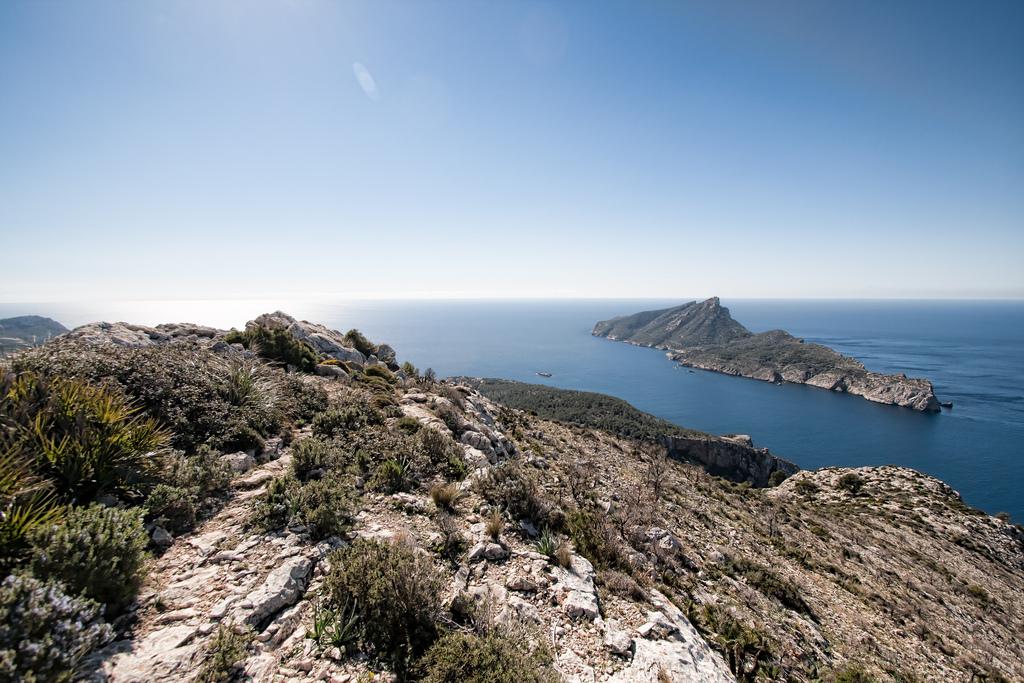 Weather-February-Mallorca