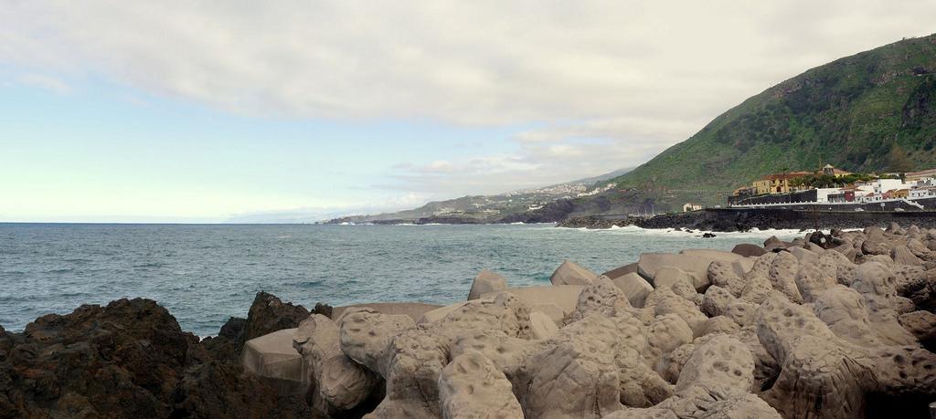 Tiempo Febrero Tenerife
