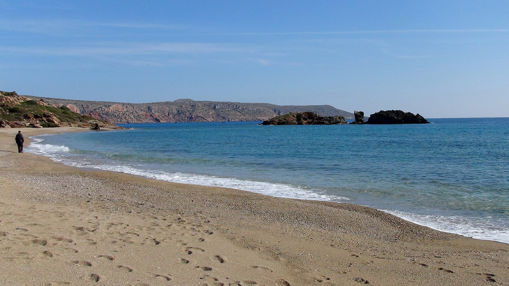 Weather-January-Crete