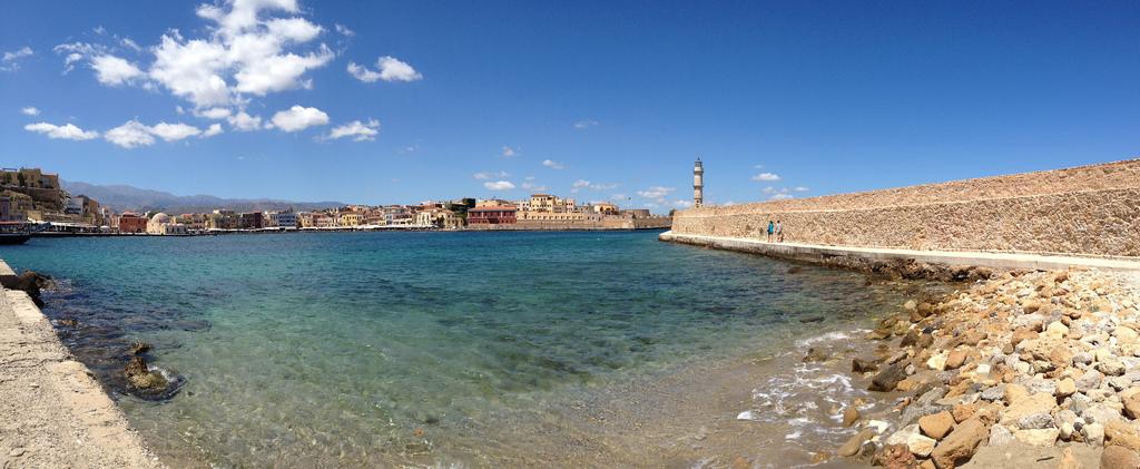 Weather-June-Crete