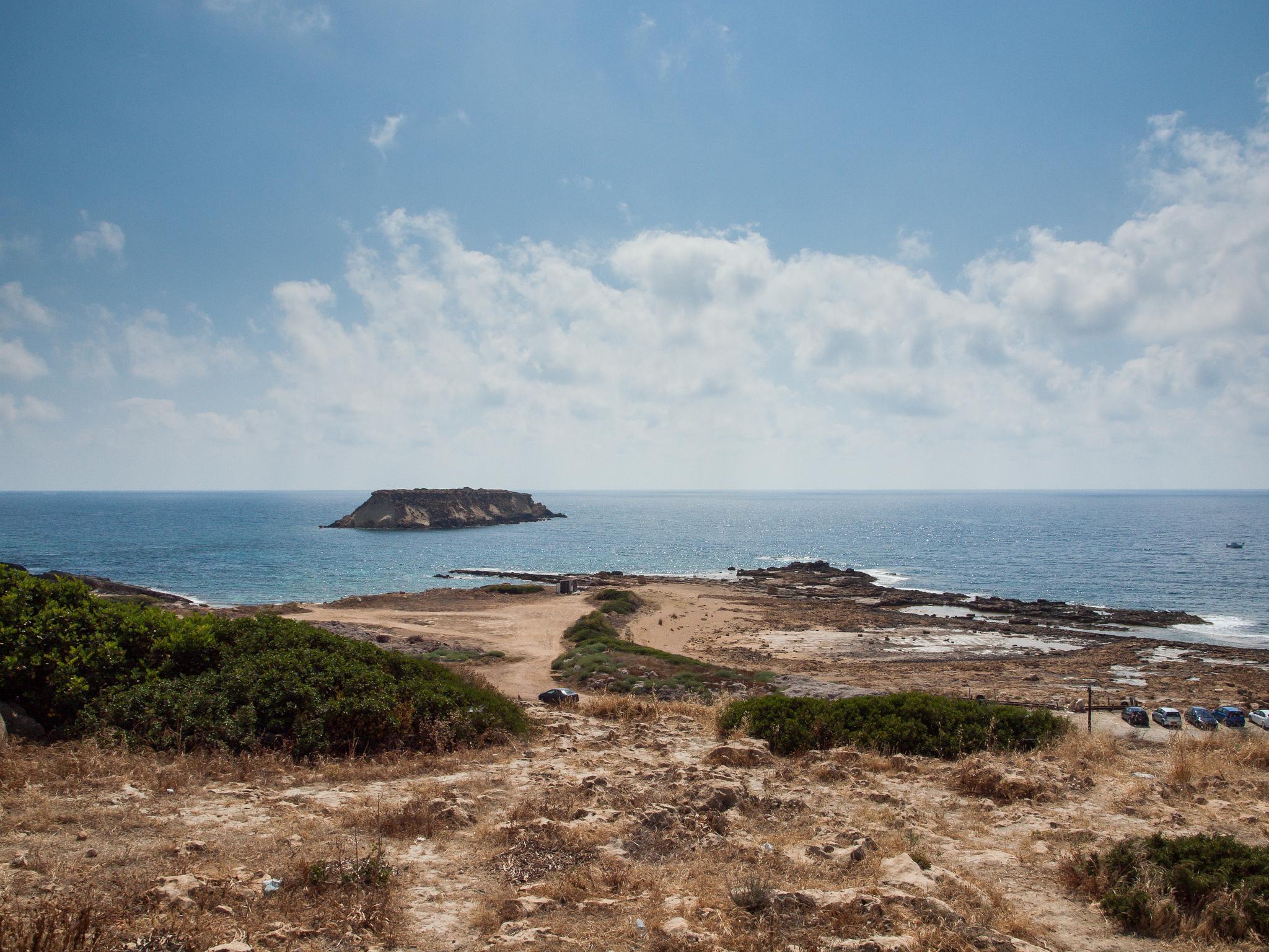 Weather-June-Cyprus