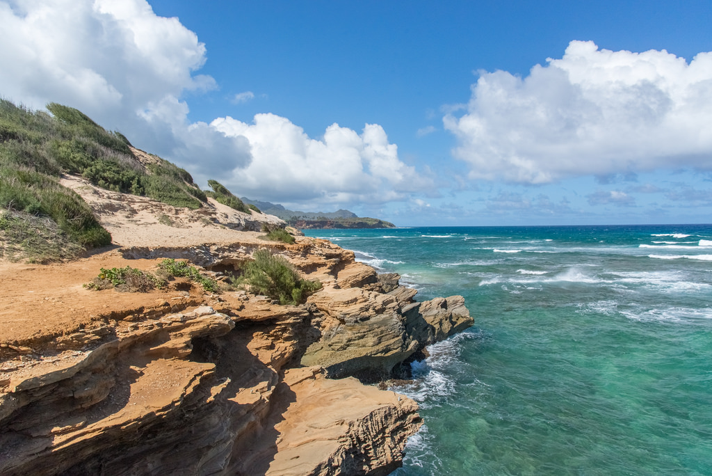 Tiempo Junio Hawaii