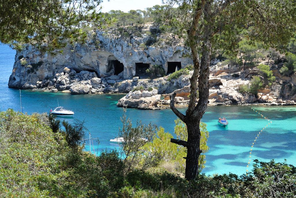 Weather-June-Mallorca