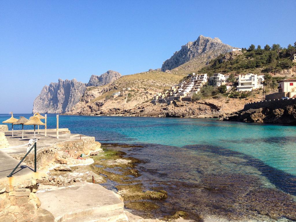 Weather-March-Mallorca