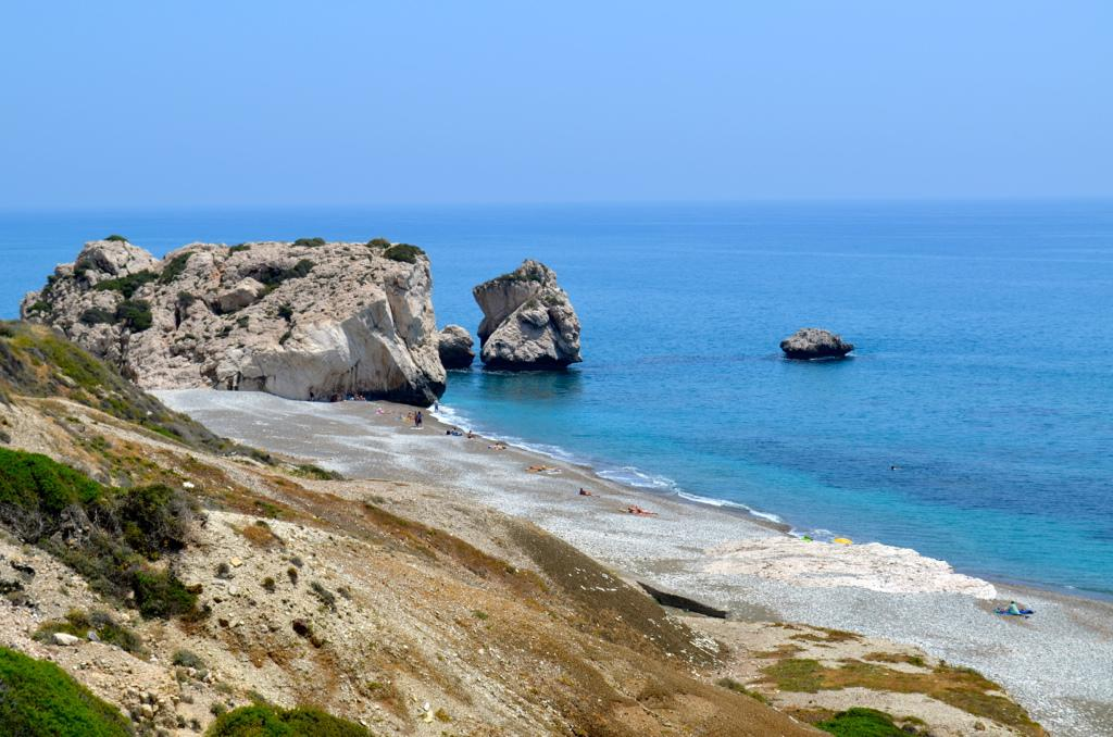 Weather-May-Cyprus