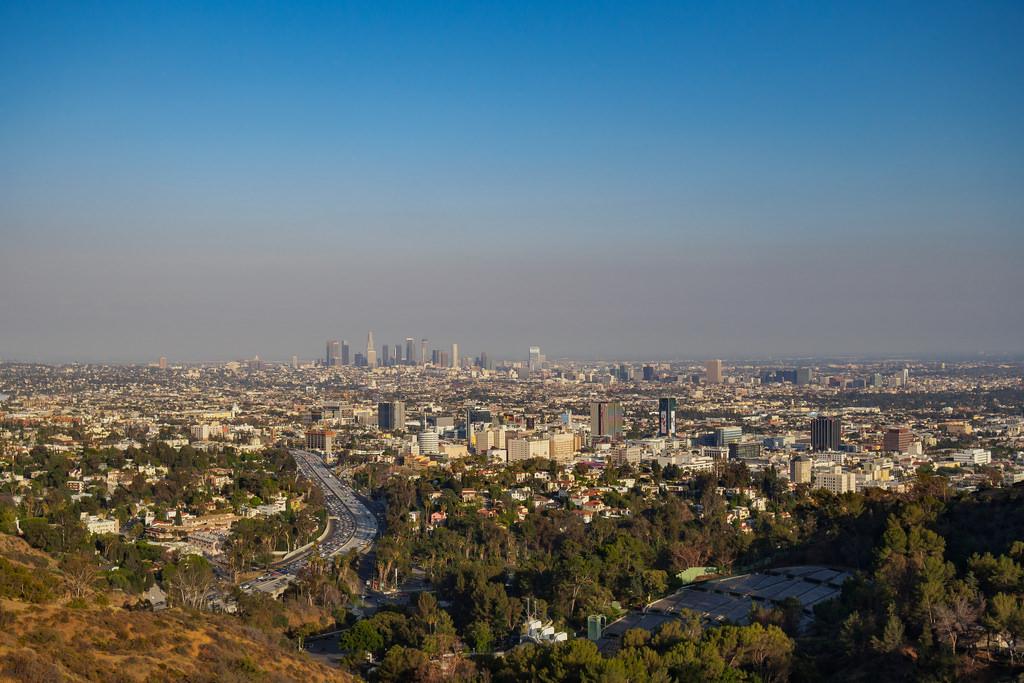 Tiempo Mayo Los-Angeles