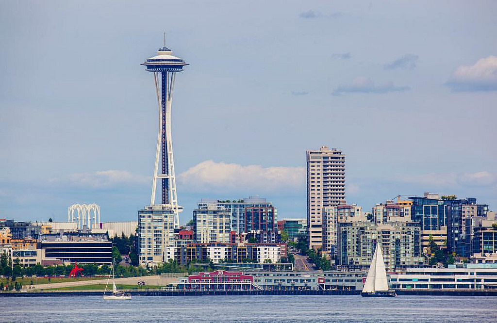 Tiempo Mayo Seattle