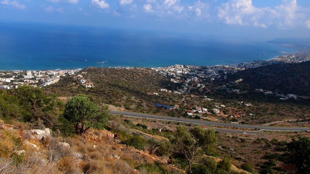 Weather-November-Crete
