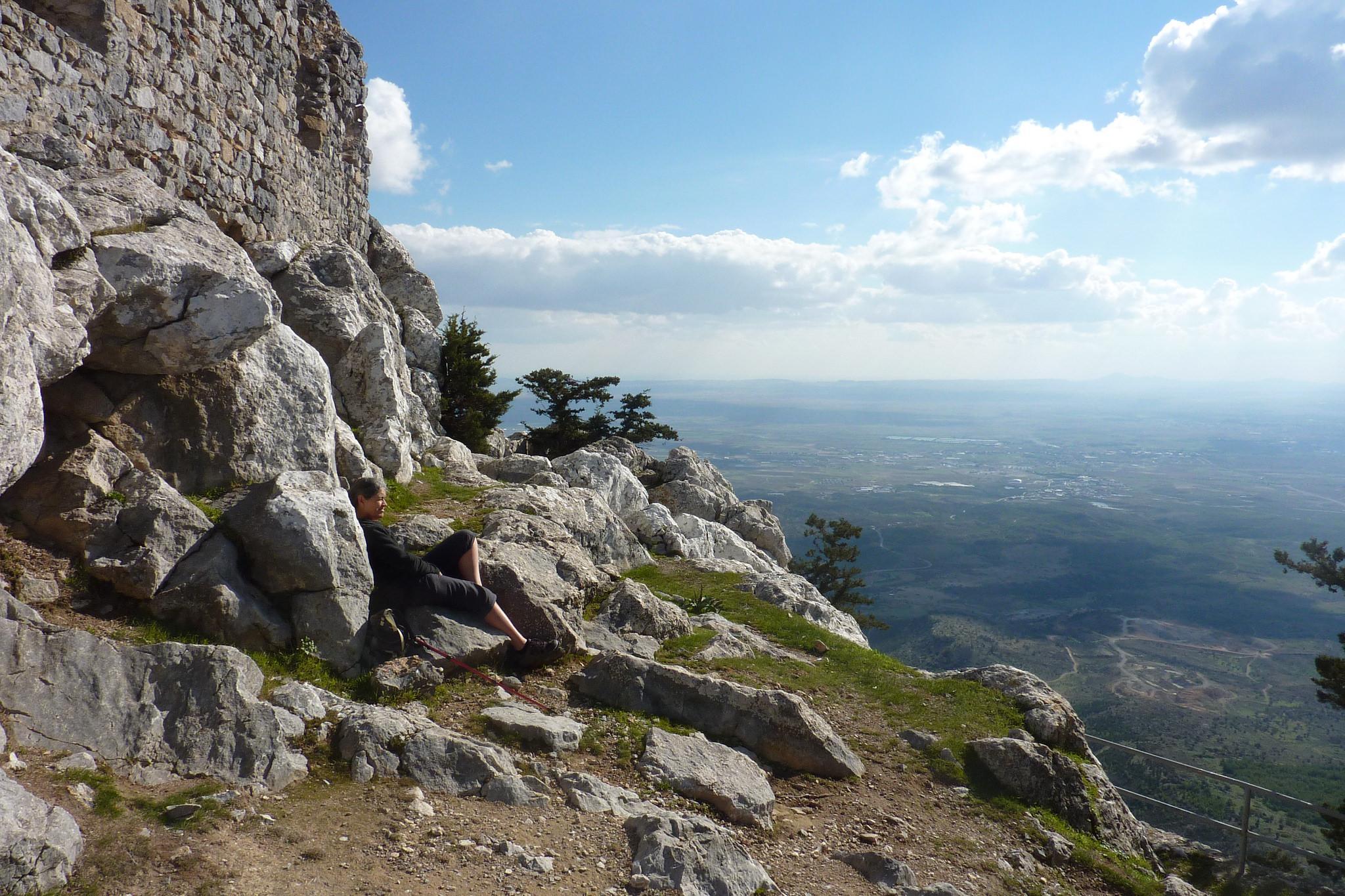 Weather-November-Cyprus