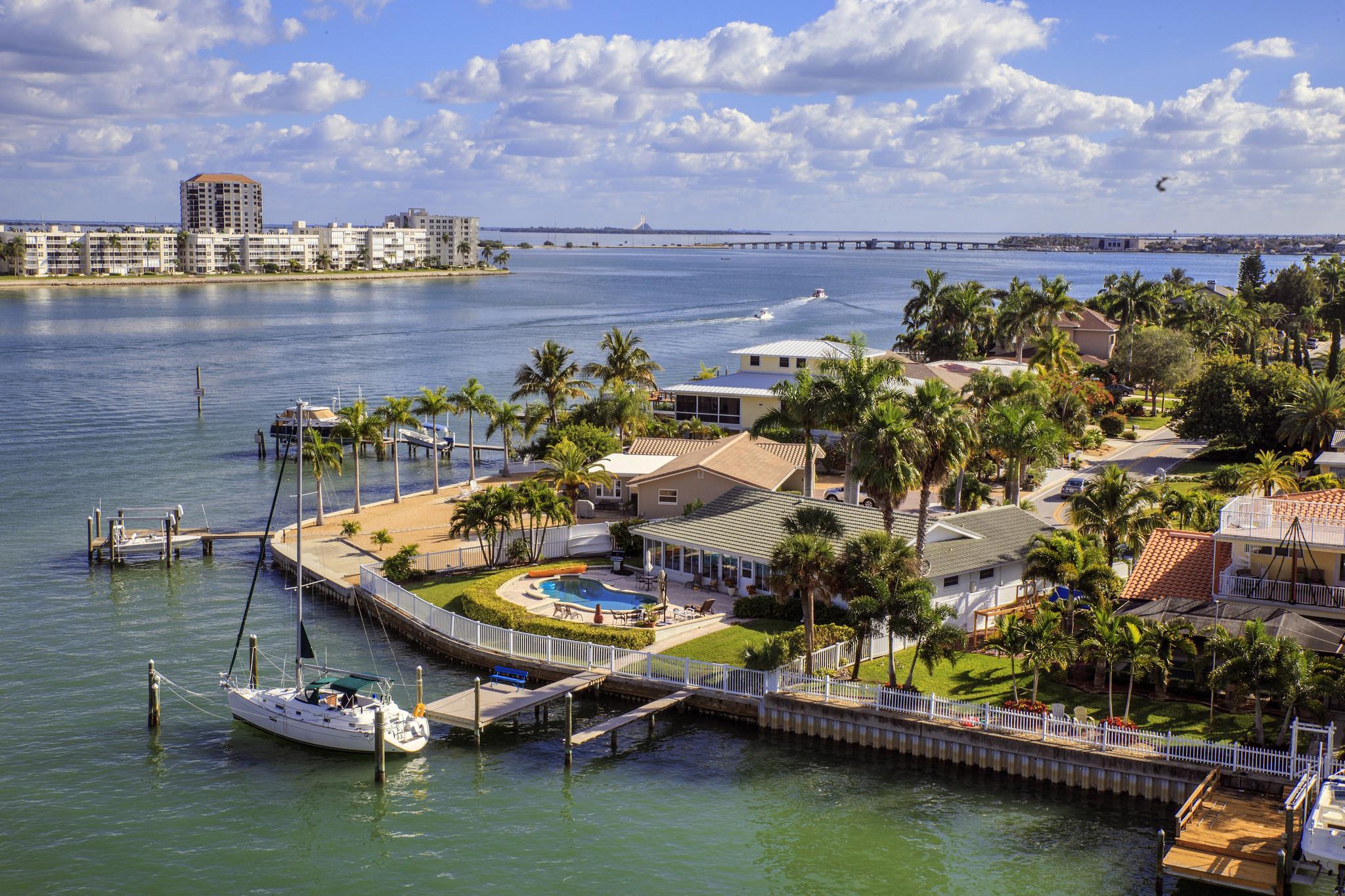 Tiempo Noviembre Florida