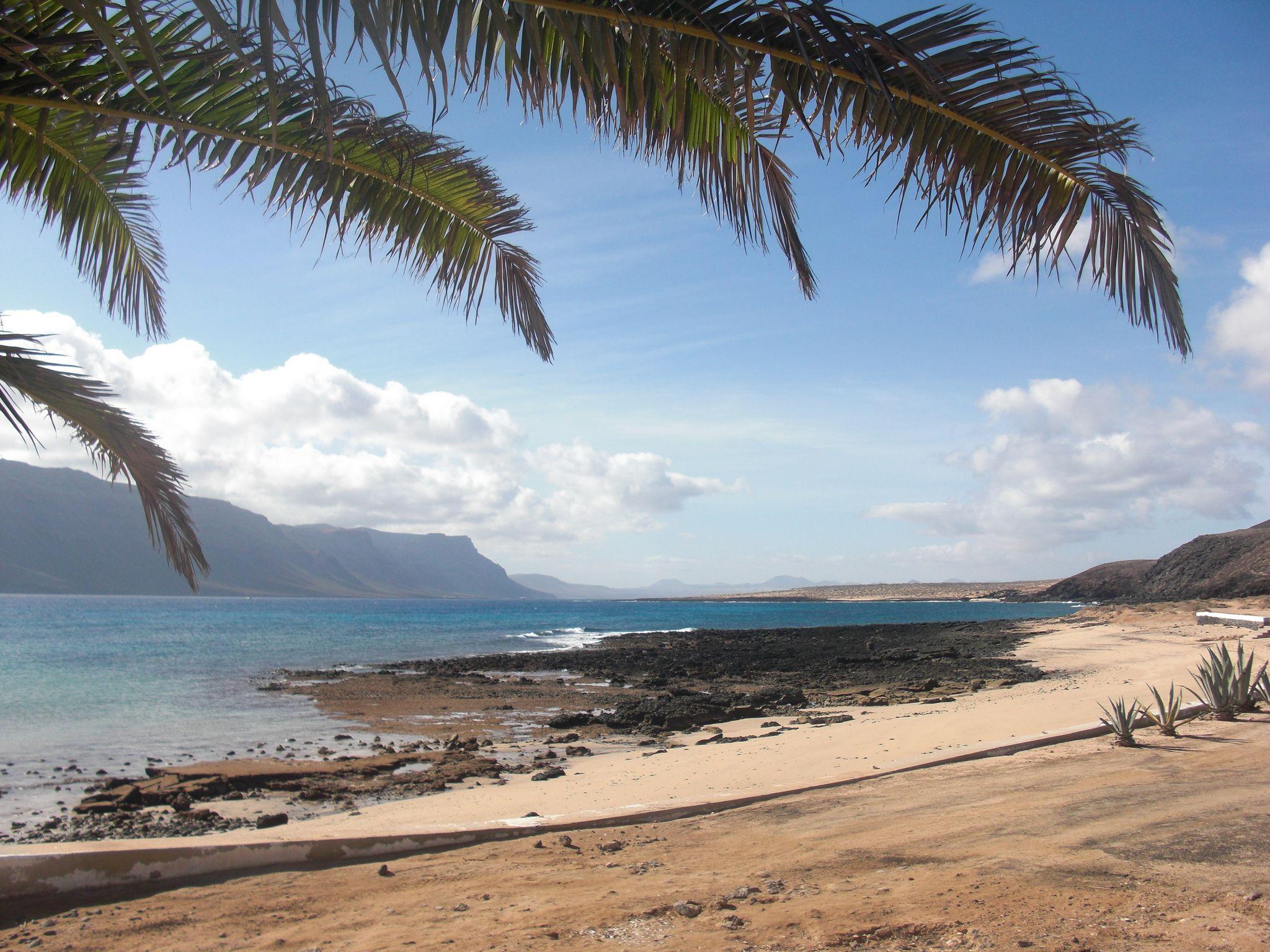 Weather-November-Lanzarote