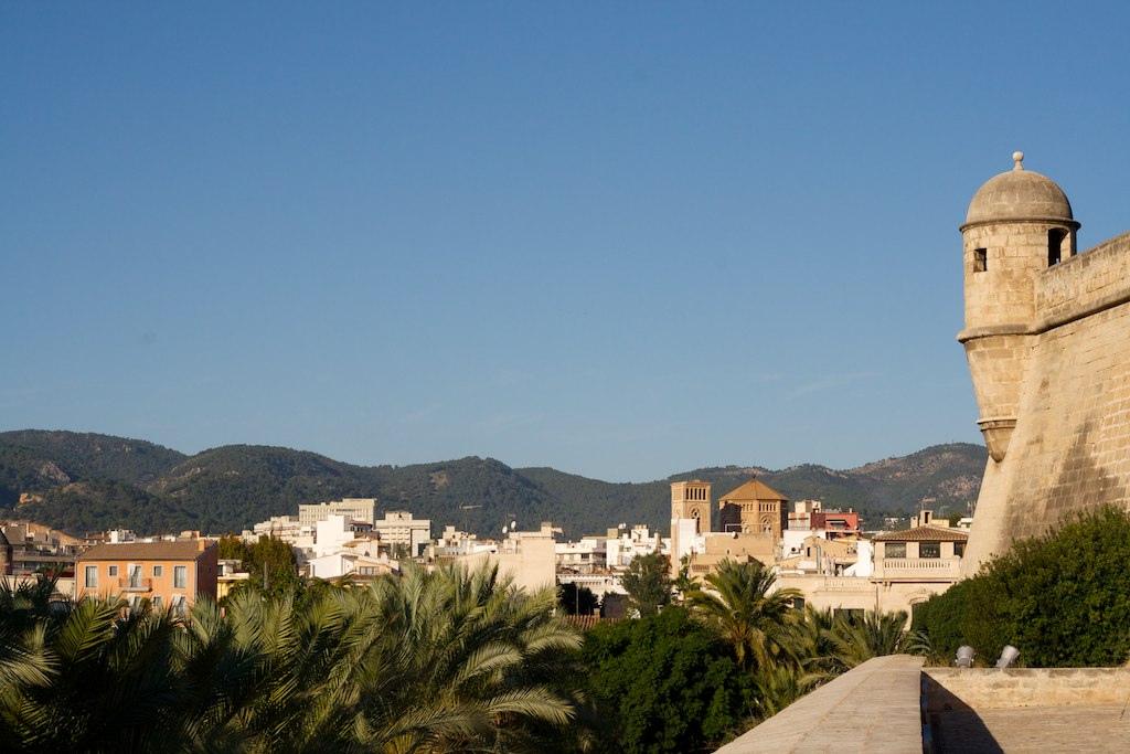 Weather-November-Mallorca