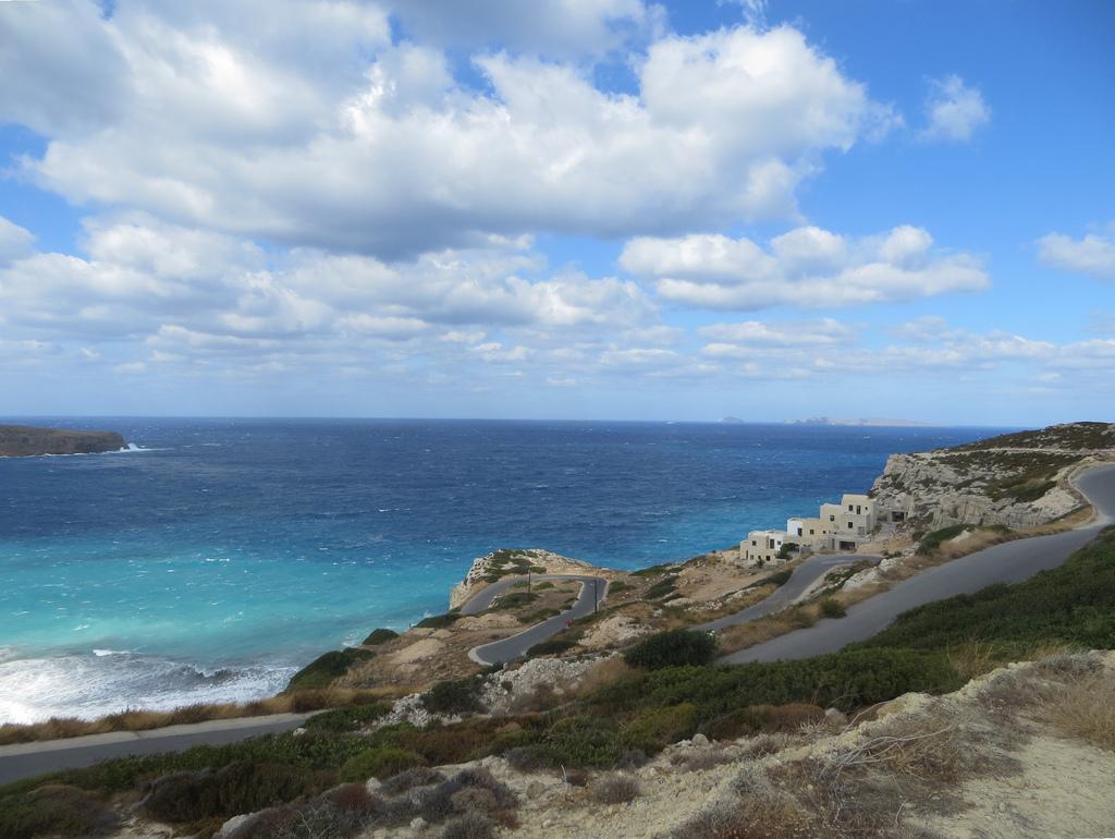 Weather-October-Crete