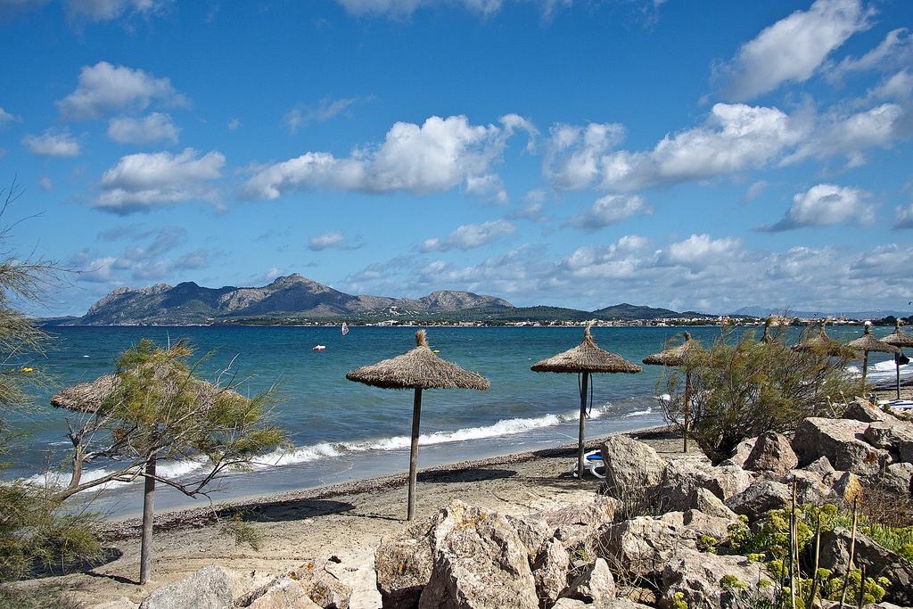Weather-October-Mallorca