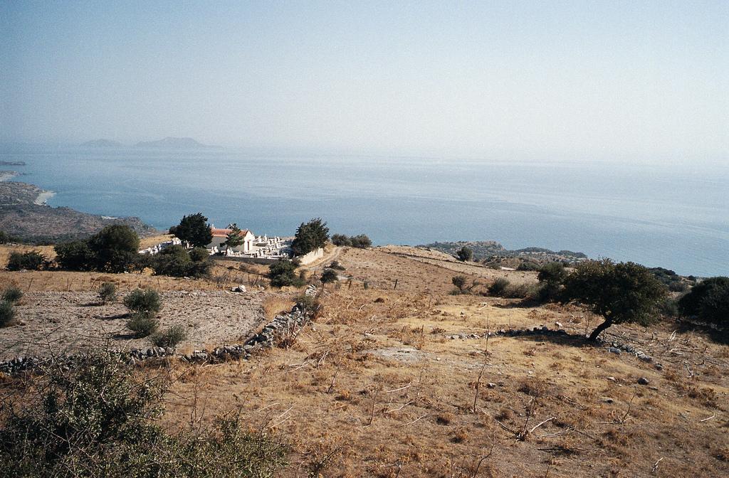 Weather-September-Crete