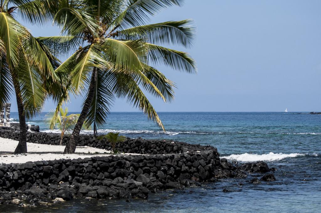 Tiempo Septiembre Hawaii