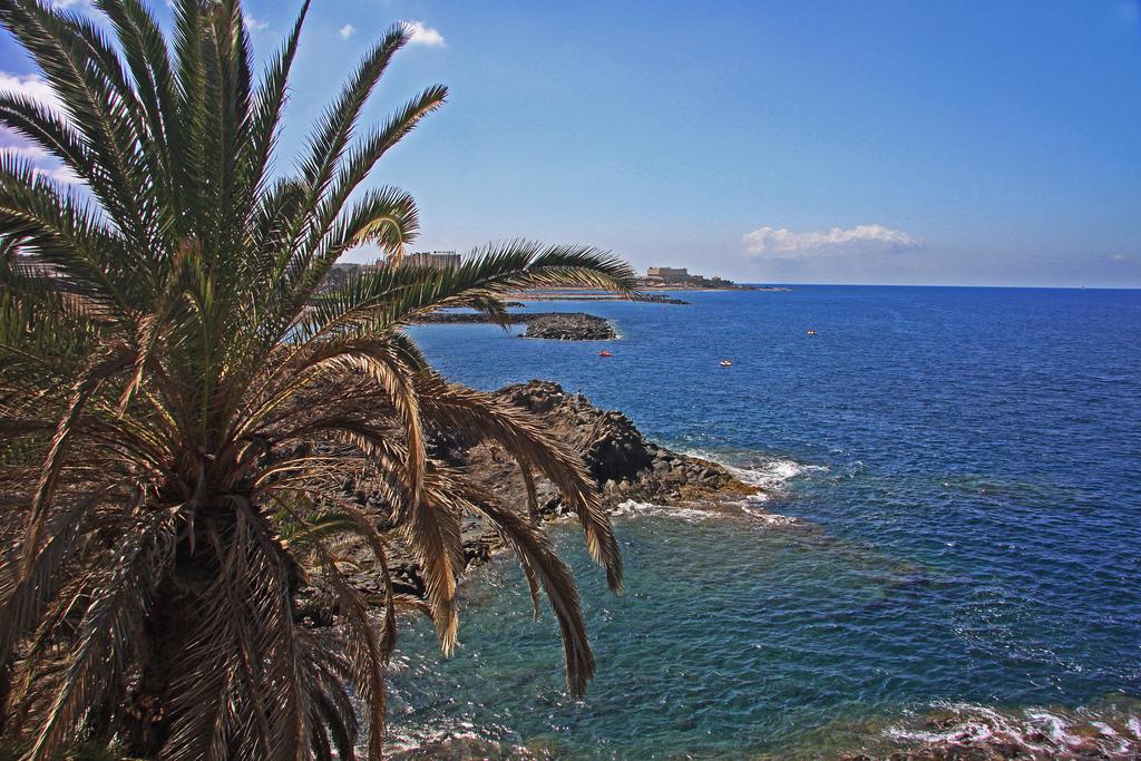 Tiempo Septiembre Tenerife