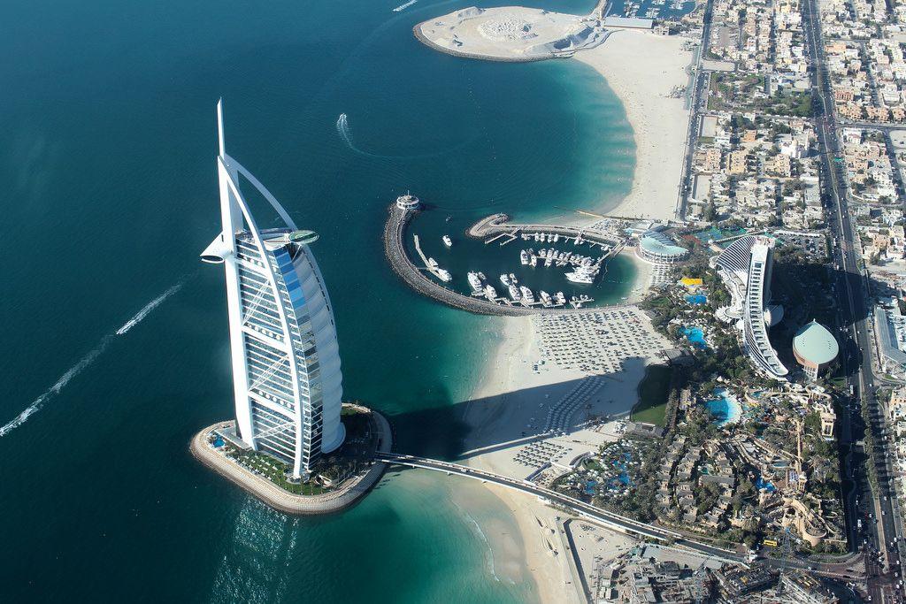 Weather-April-Dubai