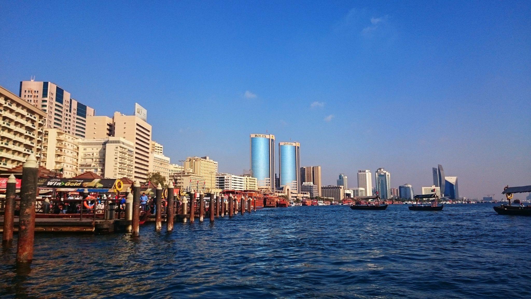Weather-December-Dubai