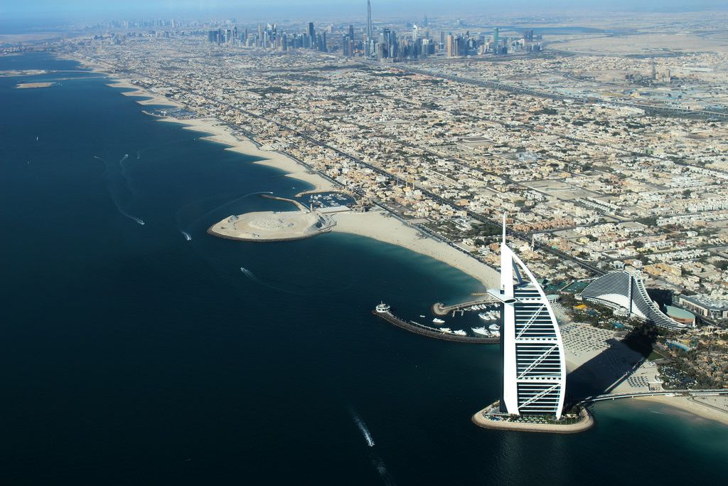 Weather-June-Dubai