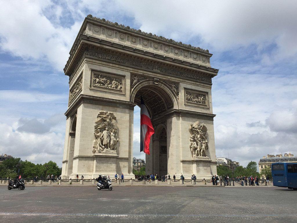 Weather-June-Paris
