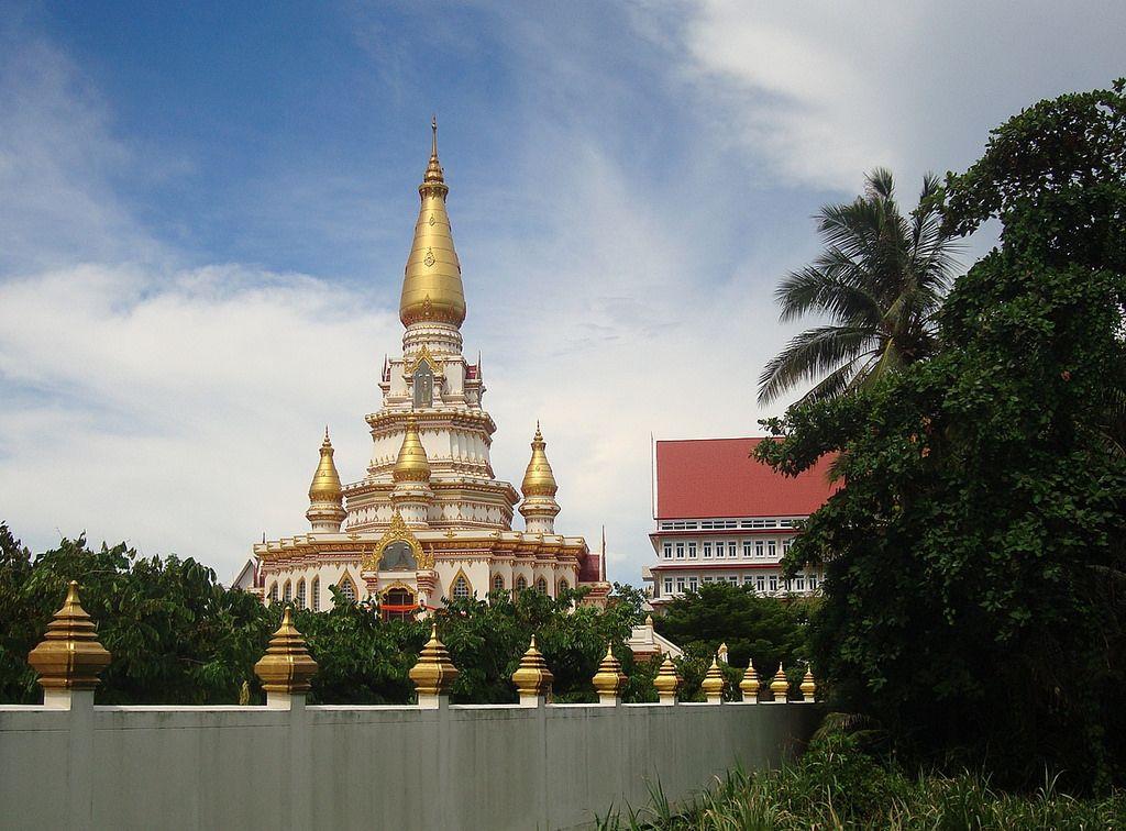 Weather-June-Thailand