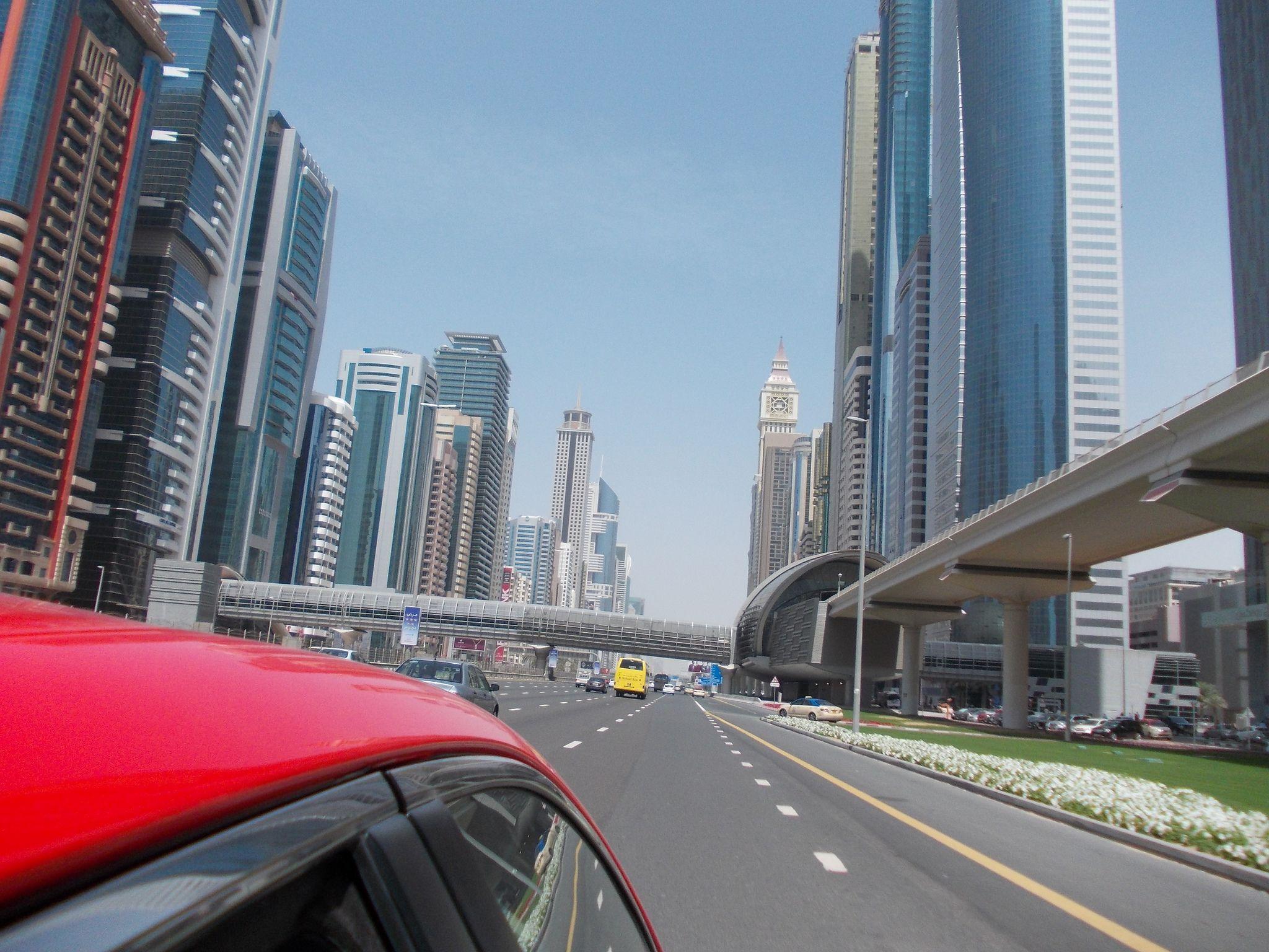 Weather-March-Dubai