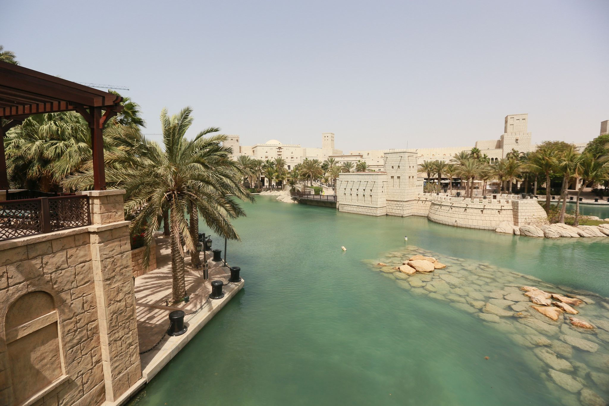 Weather-May-Dubai