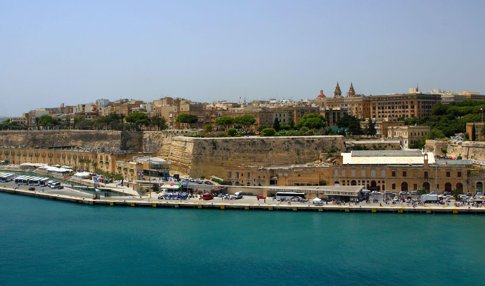 Weather-May-Malta