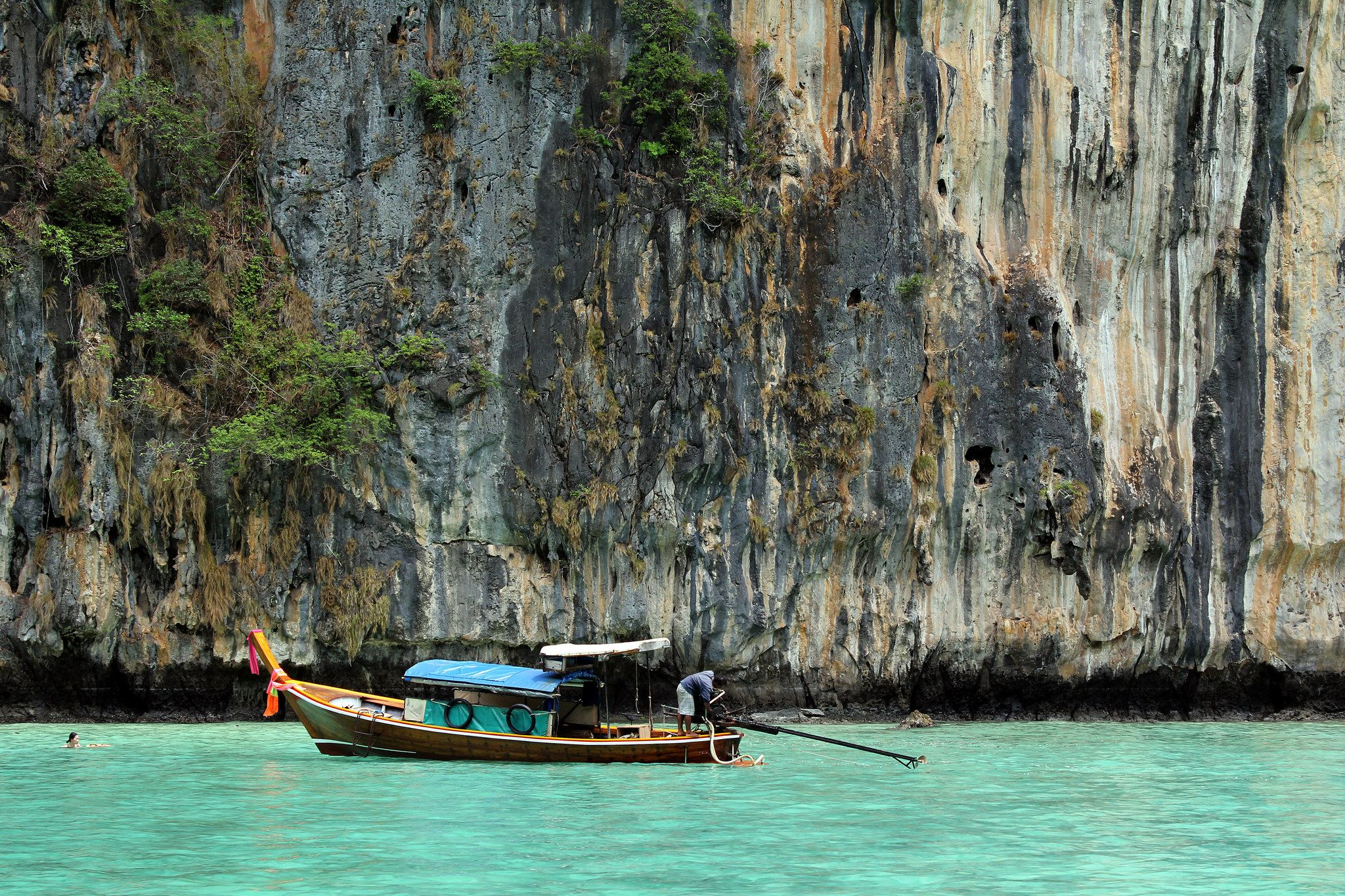 Weather-May-Thailand