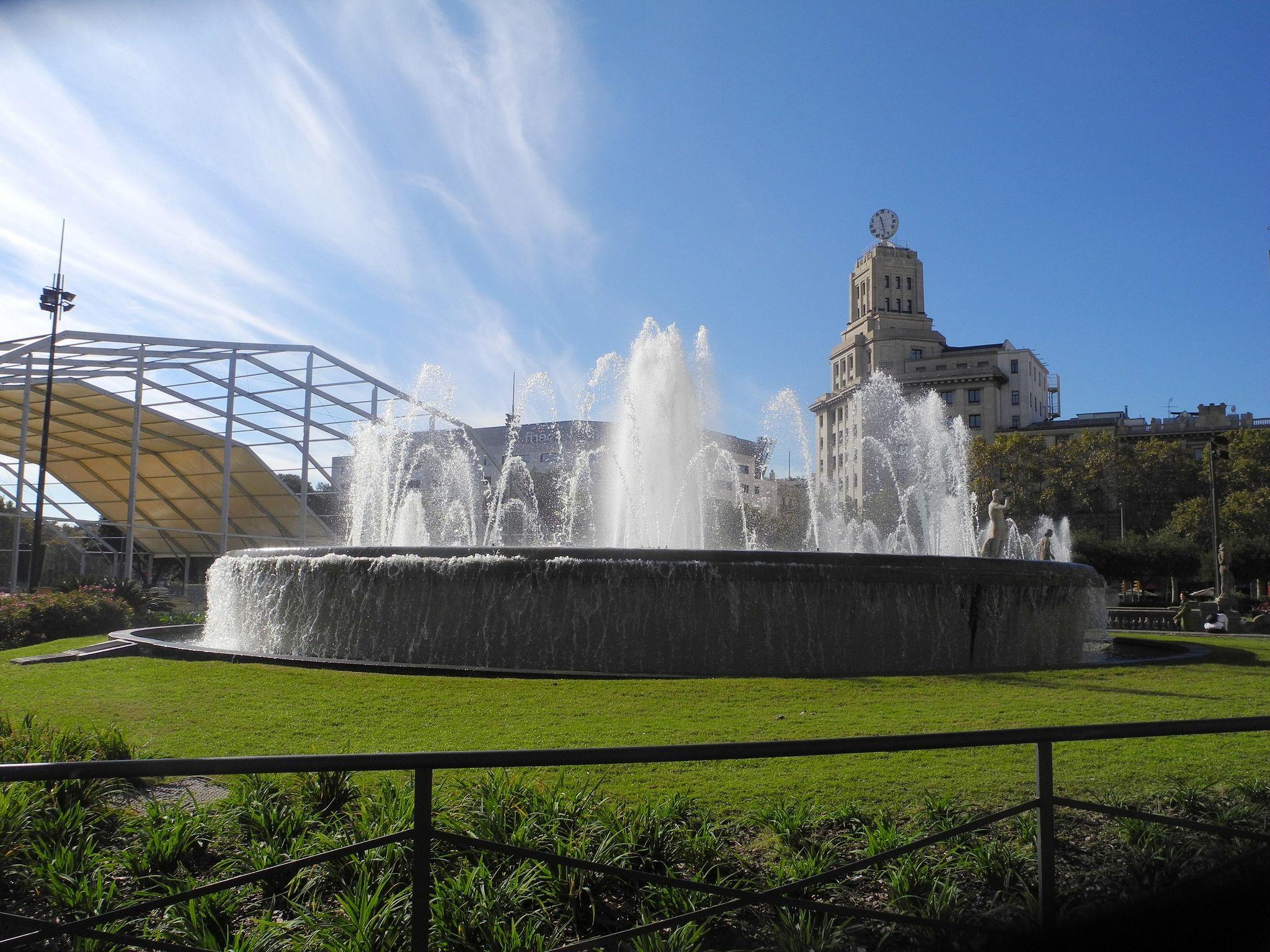 Weather-November-Barcelona