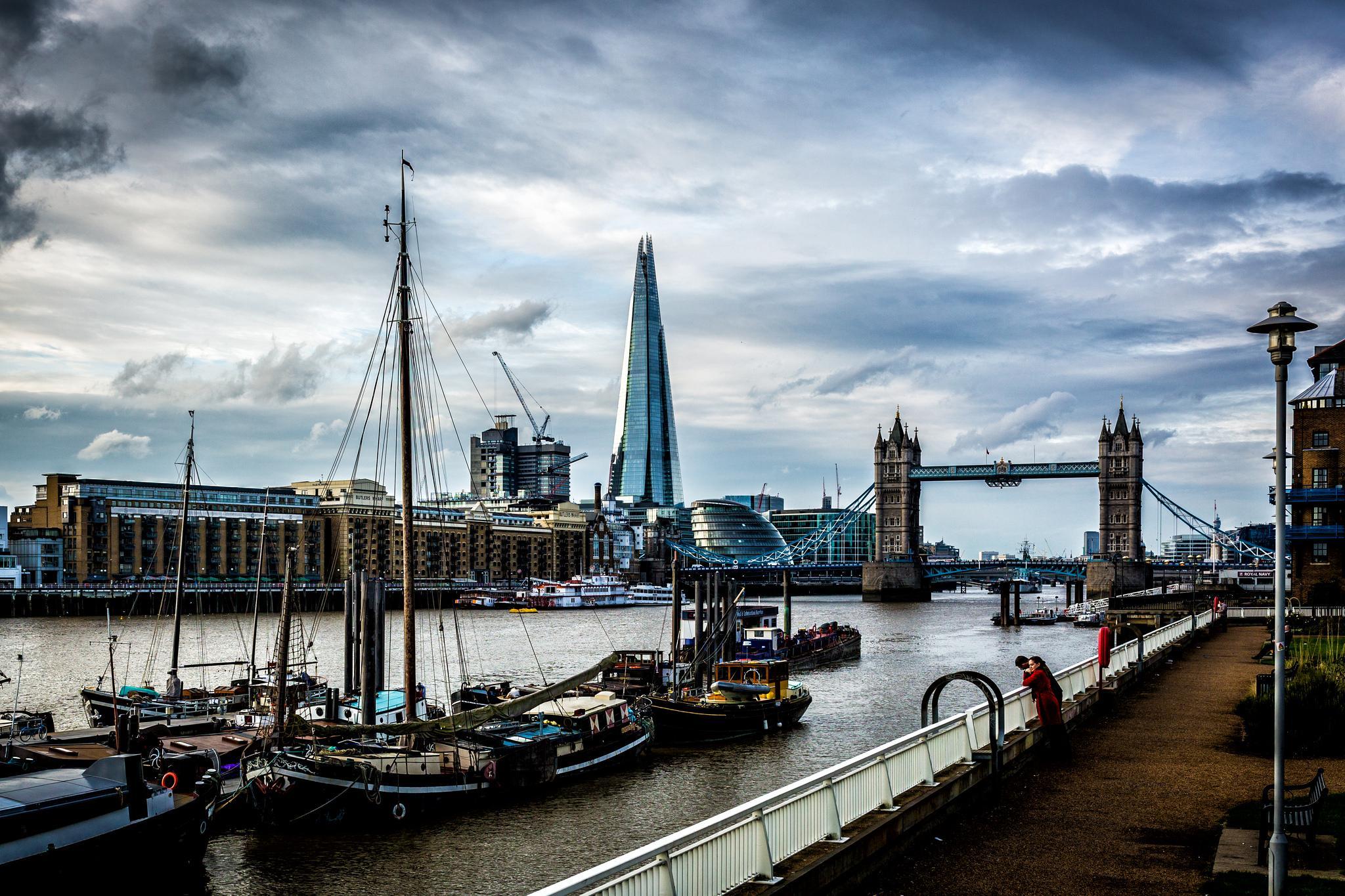 Weather-November-London