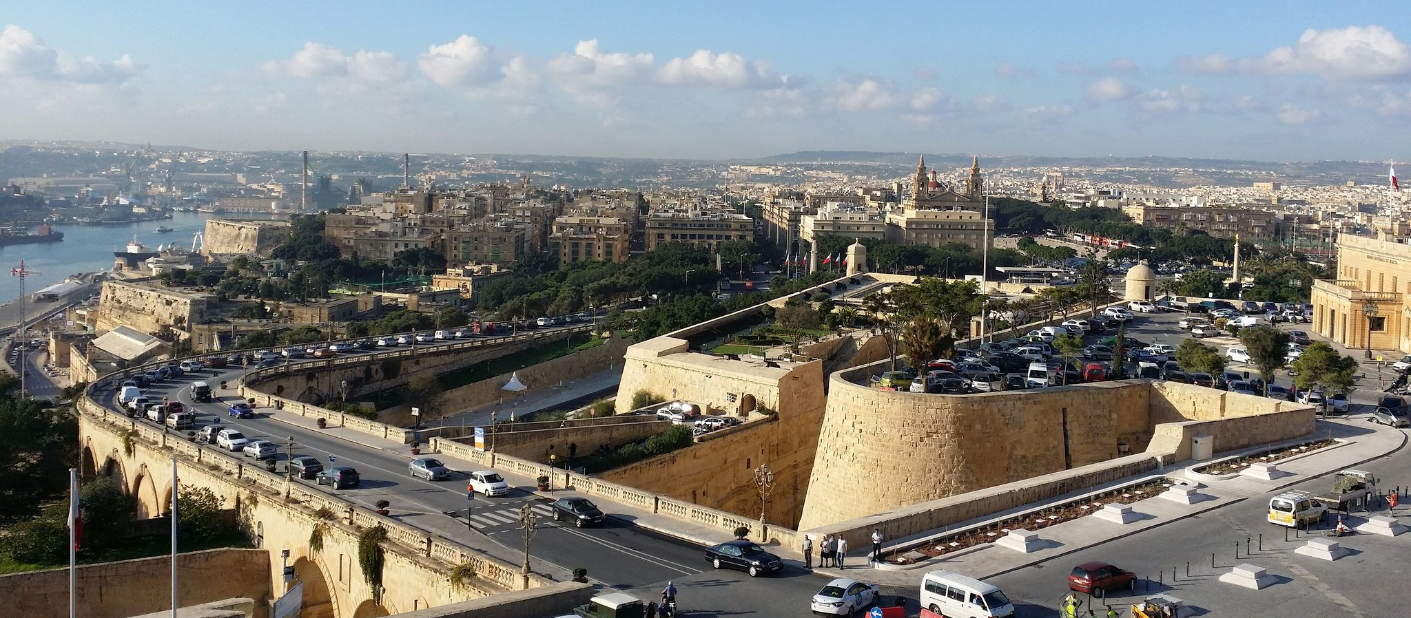 Weather-November-Malta