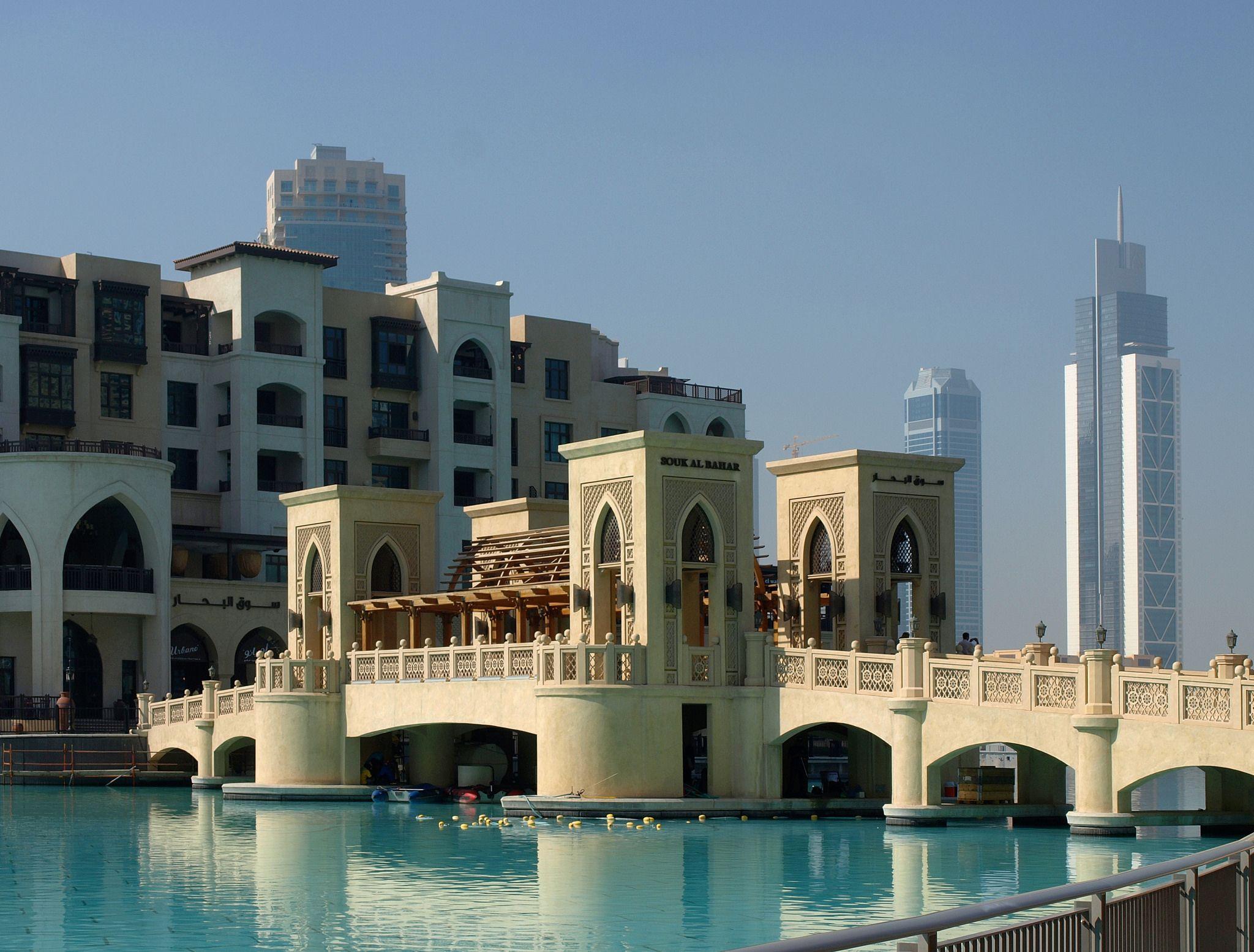 Weather-October-Dubai