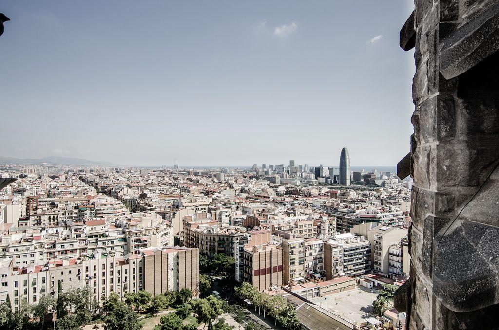 Weather-September-Barcelona