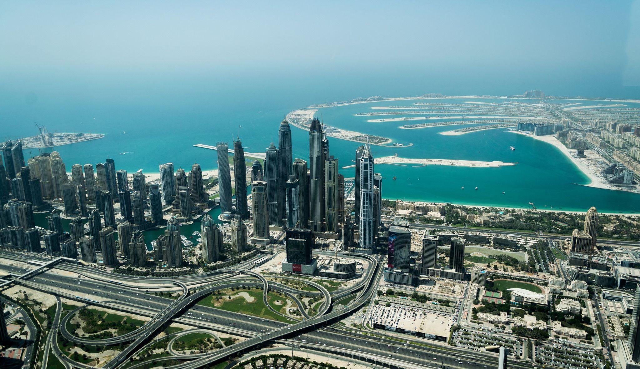 Weather-September-Dubai