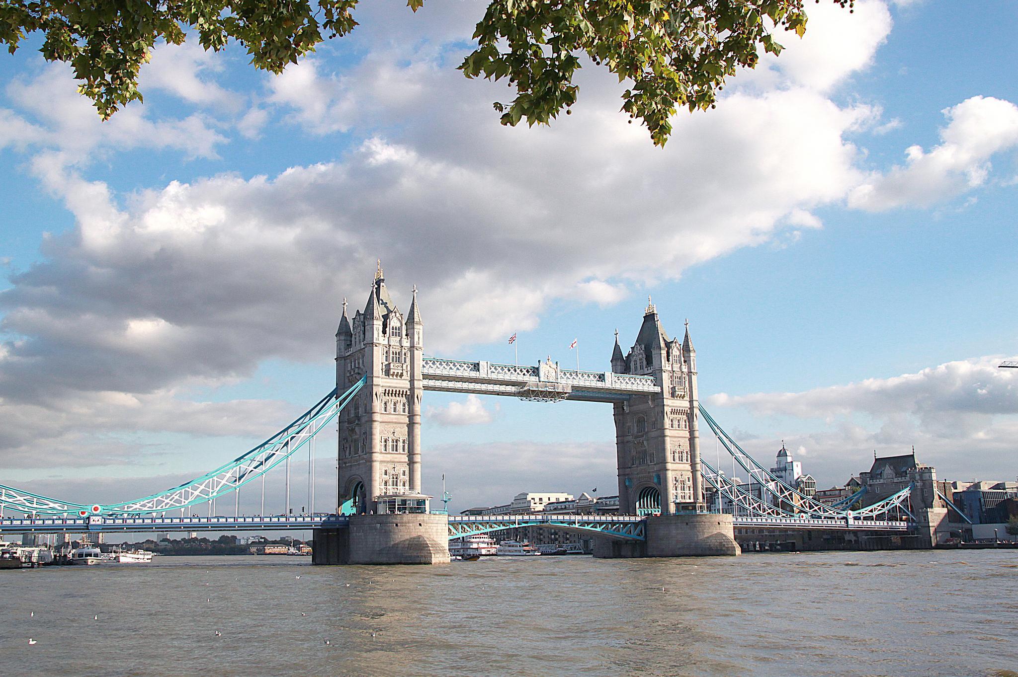Weather-September-London