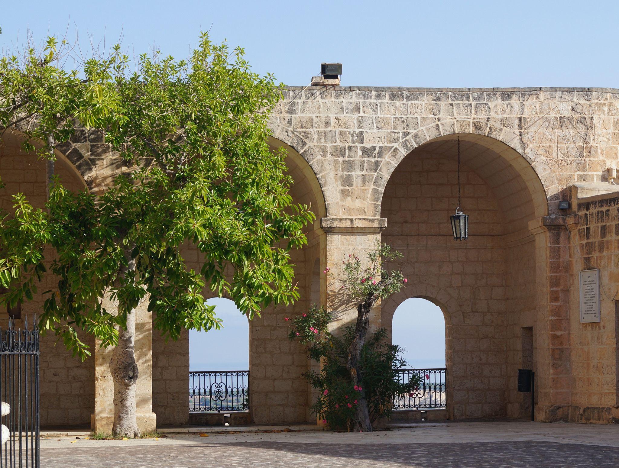 Weather-September-Malta