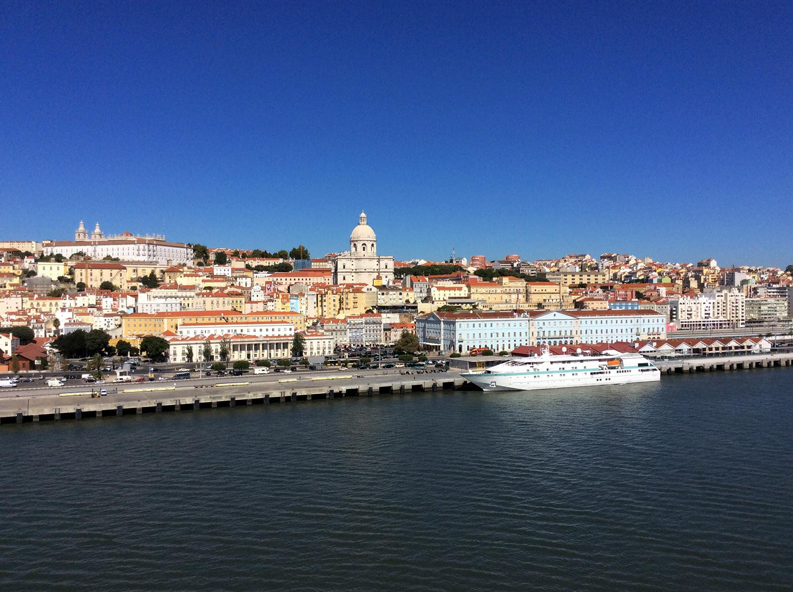 Weather-September-Portugal