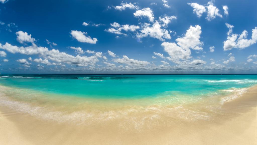 Weather-April-Cancun